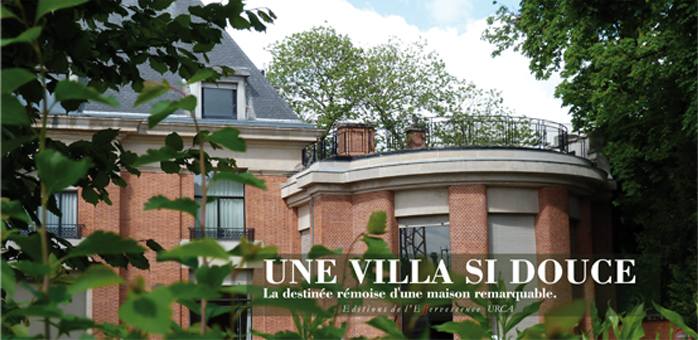 Une villa si douce photo