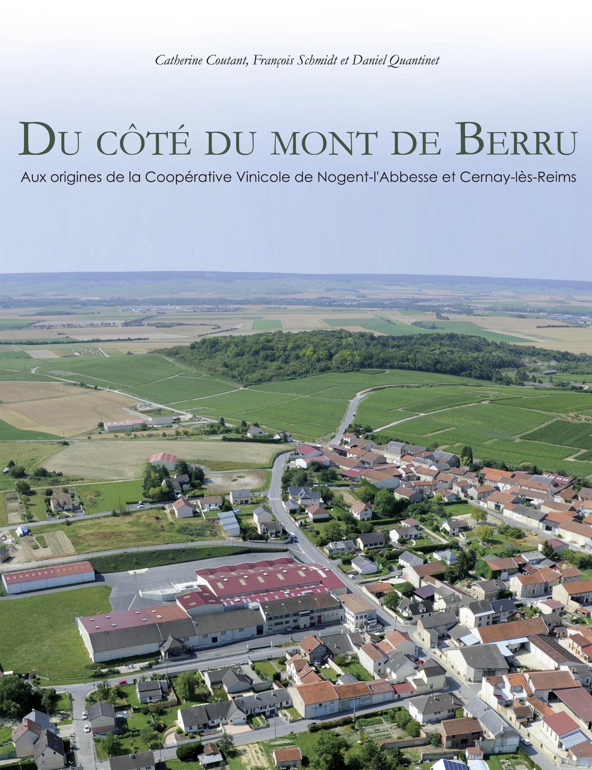 Du côté du Mont de Berru
