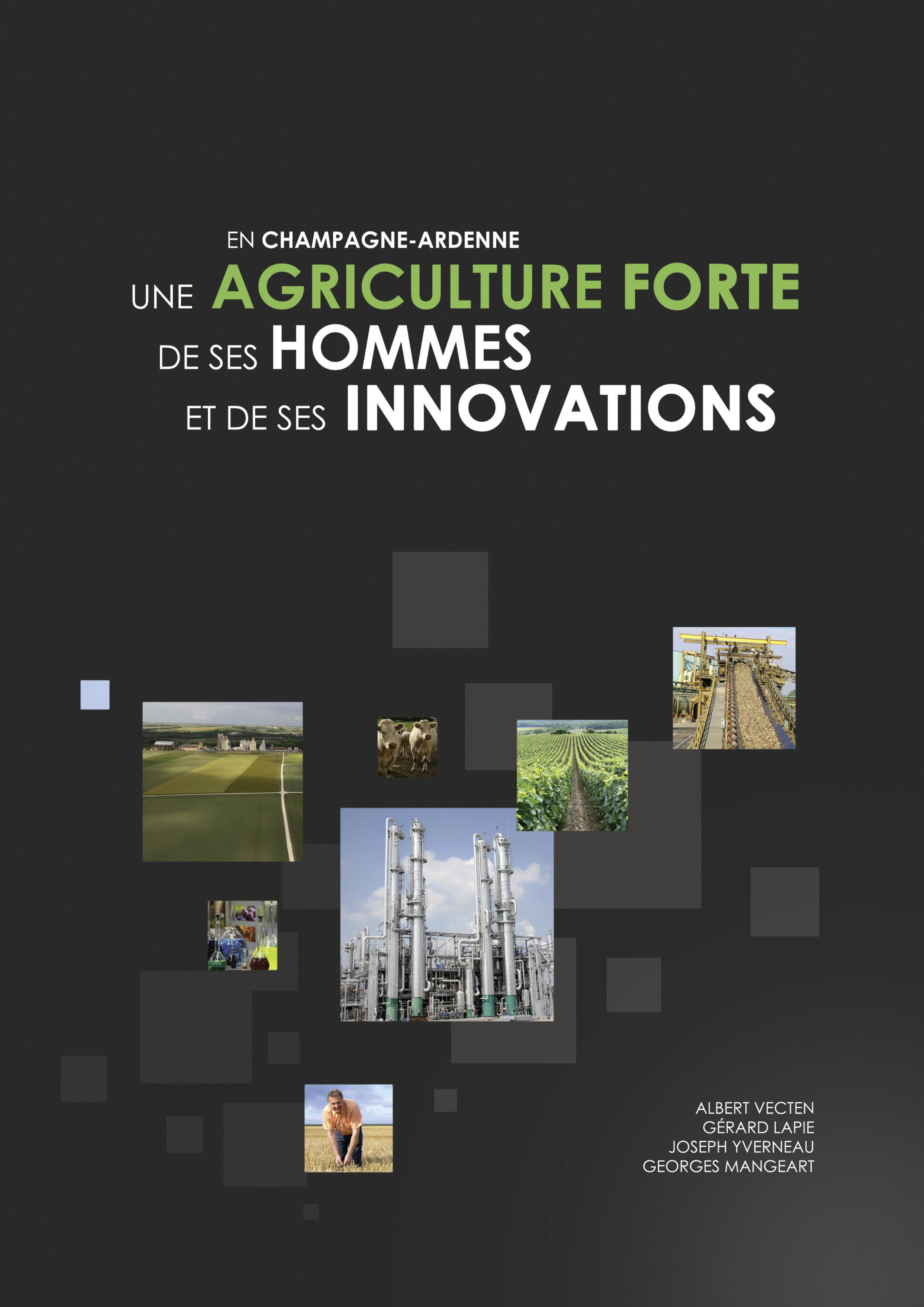Une Agriculture Forte de ses hommes et de ses innovations